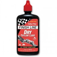 Finish Line - Teflon Plus 120 ml