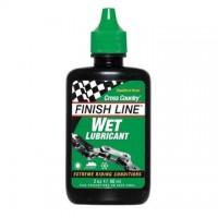 Finish Line - Cross Country 60 ml - olej na řetěz