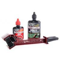 Finish Line - Grunge Brush Starter Kit