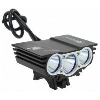SolarStorm X3 LED