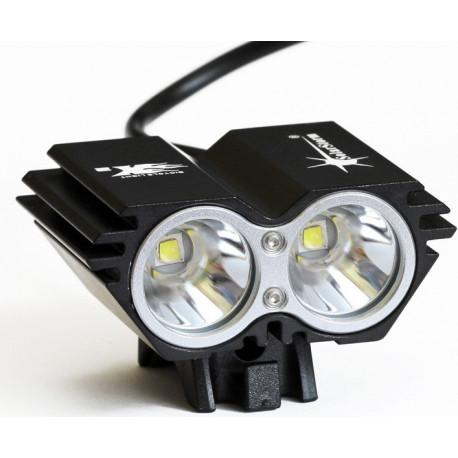 SolarStorm X2 LED