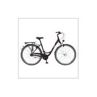 City / Urban bike