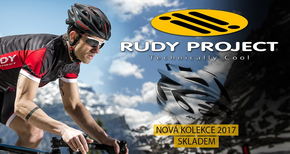 Rudy Project helmy